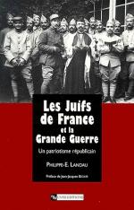 Les Juifs dans la Grande guerre CNRS