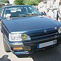 Renault 25 baccara v6 turbo (1990-1992)
