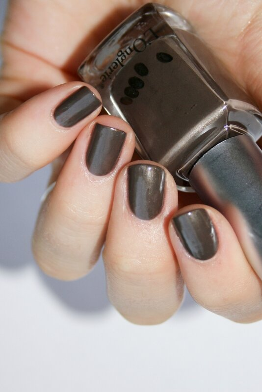 L'onglerie Fana Enchanted Polish Hot Chocolate-3