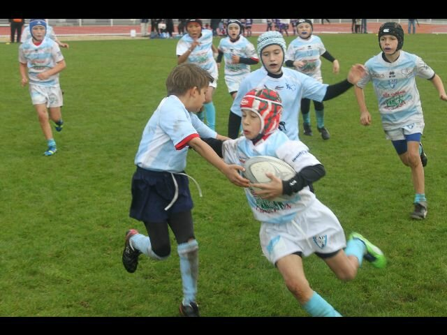 2013 Tournoi St Junien U11 4