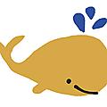 L'affaire du pull baleine...