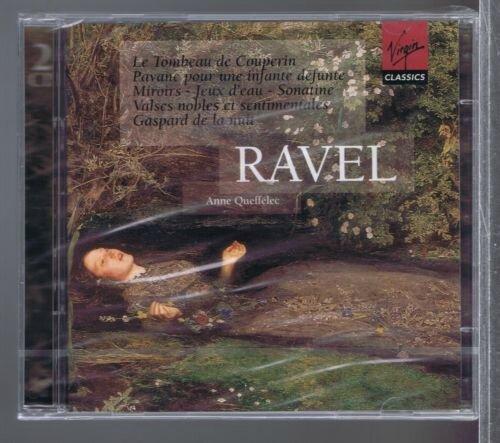 Ravel 2CD