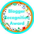 Tag i the blogger recognition award