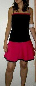 robe_noire_et_rose