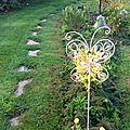 Jardin-peinture