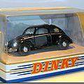 DY-06-B VW Cox 1951 Noir A