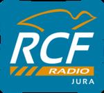 logo RCF Jura pour affiche petite taille