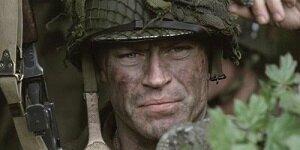 Neal-McDonough role Buck Lieutenant Lynn Compton
