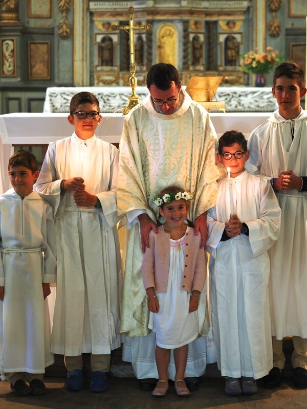 1ere communion C1 - Version 2