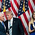 Administration américaine: trump taille patron - 1ere partie, défense et relations internationales