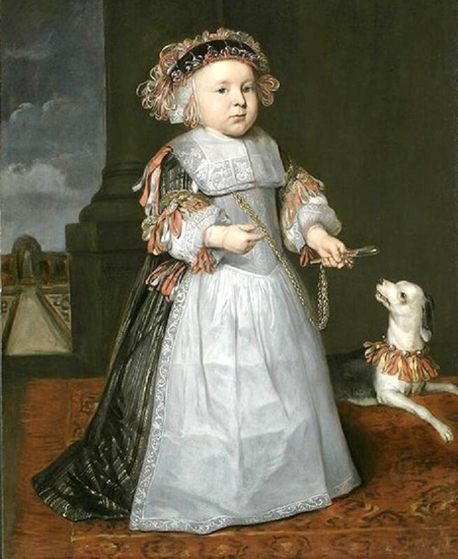 Hendrick_Berckman__Dutch_artist__1629_1679__Portrait_of_a_Boy_and_his_Dog