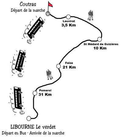Parcours 2oo9