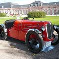 DIXI DA1 roadster 1928 Schwetzingen (1)