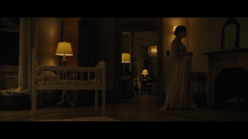 Mother! x Rosemary's Baby