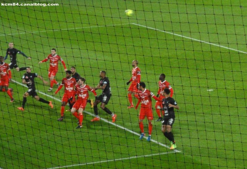 Valenciennes - HAC 06