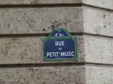 Rue Petit Musc