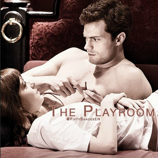 Contenu du dvd de fifty shades cinquante nuances de grey for Chambre 50 nuances de grey