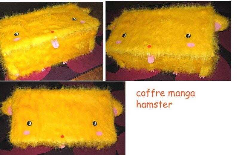 coffre hamster