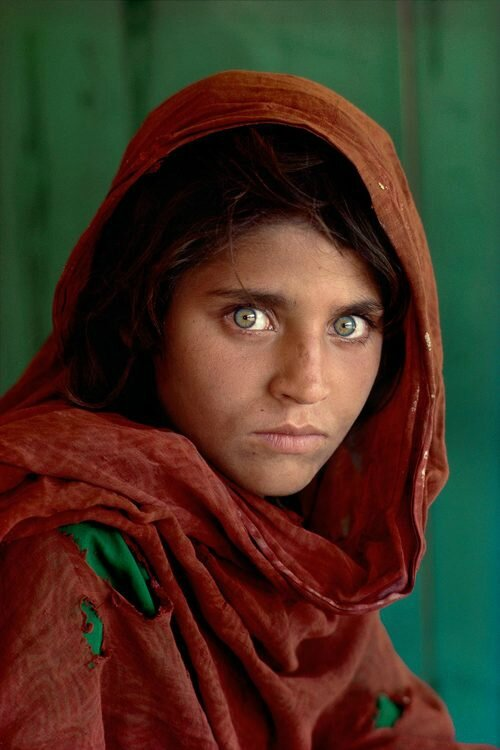 First Canadian exhibition for renowned photographer Steve McCurry at Galerie Got Montréal
