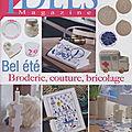 Maison Idées Magazine N°5