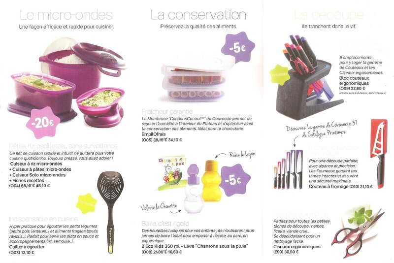 Tupperware avril 2016 003