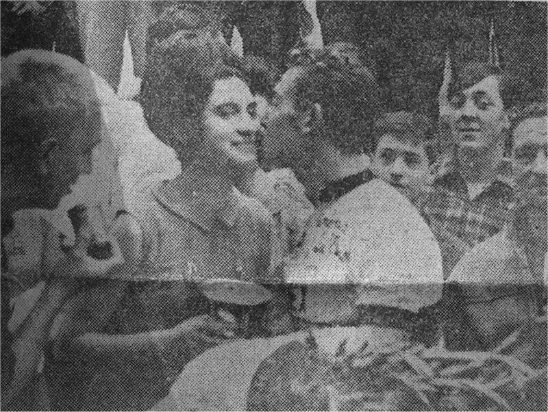 Le bugue 1965