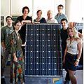 Solaire2g lauréat des grands prix de l'innovation de la ville de paris pour son panneau solaire hybride