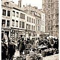 AVESNES-Le Marché