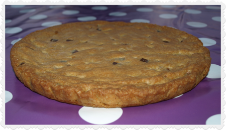 giant cookie 2