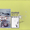 Sieste collective