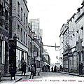 AVESNES-Rue Villien