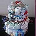 Gâteau couche