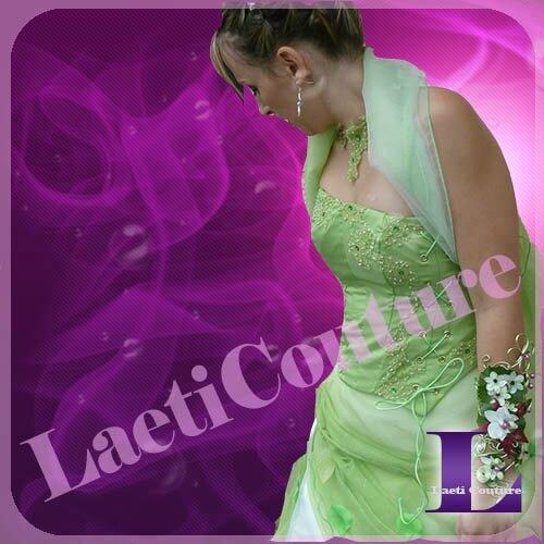 robe de mariée de Sophie3