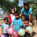 L'orphelinat où allait Nico