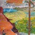 peinture Lisenn