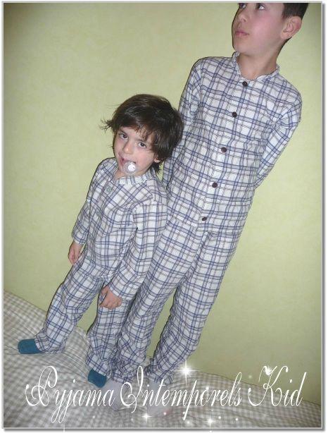 pyjama raph 5