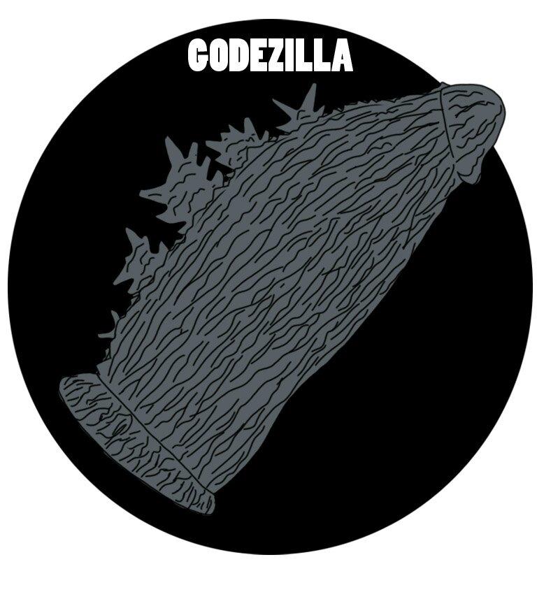 Godezilla