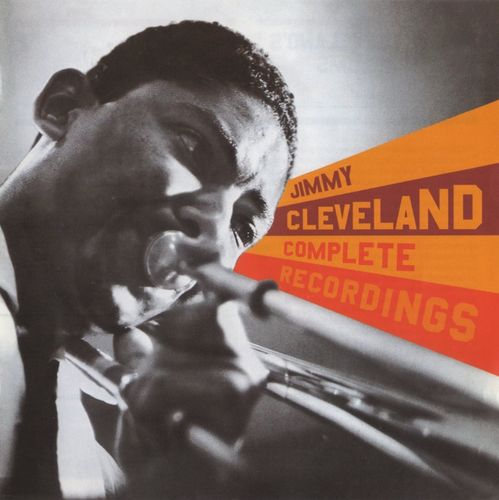 Jimmy Cleveland - 1955-59 - Complete Recordings (LoneHillJazz)