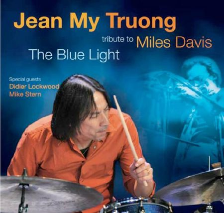 jean my truong the blue light - medium
