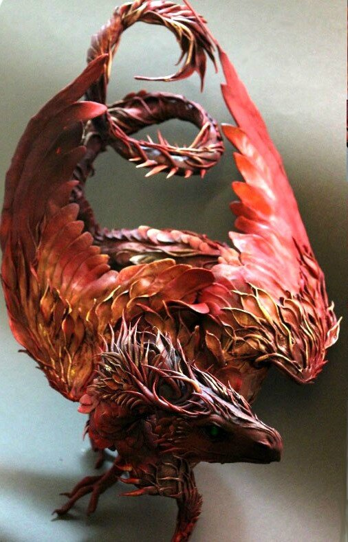 fantasy-creature-sculptures-by-ellen-jewett-14