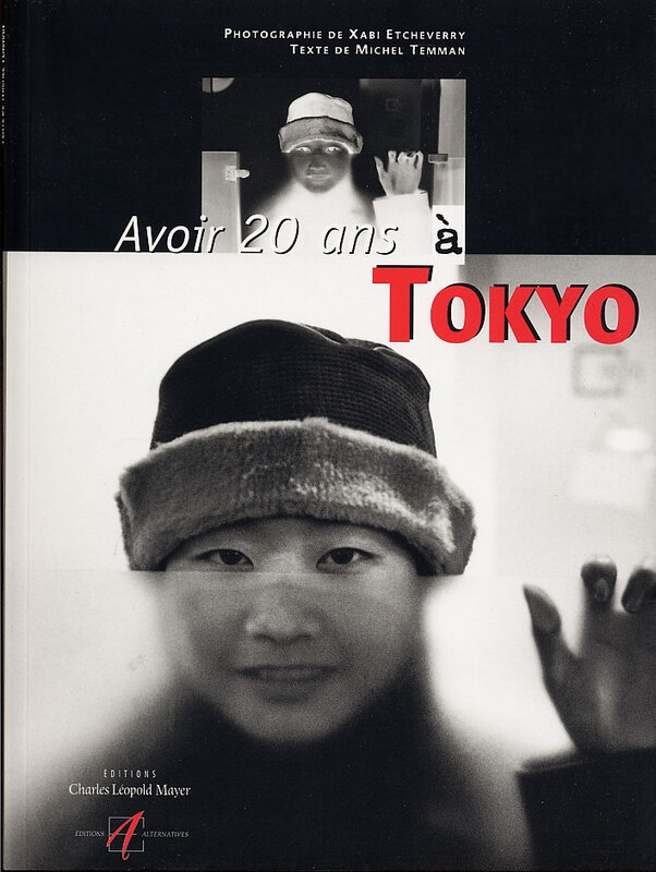 Canalblog Livres Tokyo 20 Ans01