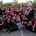 14-15, Nogaro, ambiance, 19 avril 2015