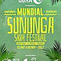 Sununga skim festival 2017