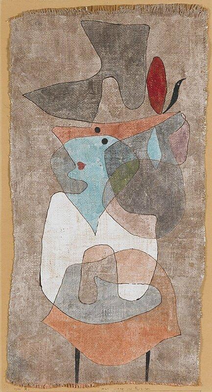 paul klee 1932
