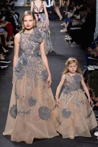 fashion week elie saab 2016