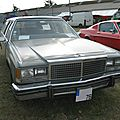 Ford ltd wagon (1979-1982)