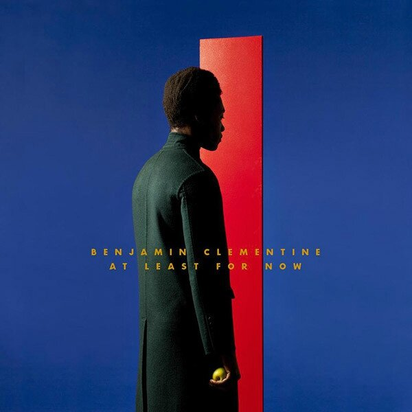 Benjamin-Clementine-At-Least-For-Now-600x600
