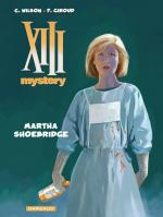 XIII Mystery - Martha Shoebridge