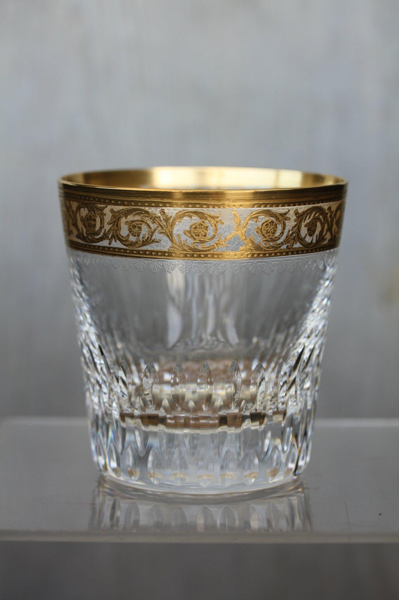 verres whisky st louis thistle antiques20 me. Black Bedroom Furniture Sets. Home Design Ideas