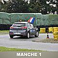 Slalom Le Coteau 2016 - Manche 1